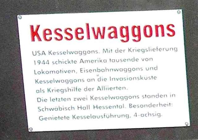 Loks & co. aus dem Technikmuseum Speyer. 114