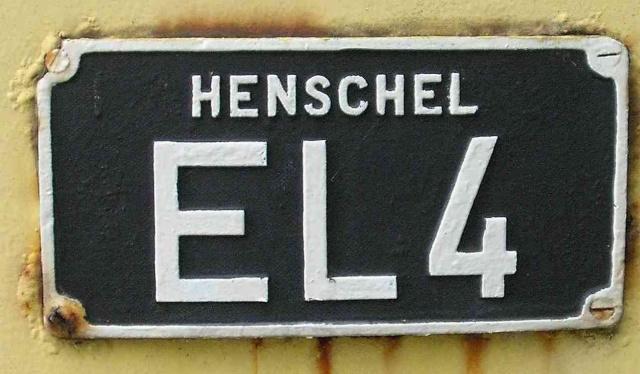Loks & co. aus dem Technikmuseum Speyer. 311