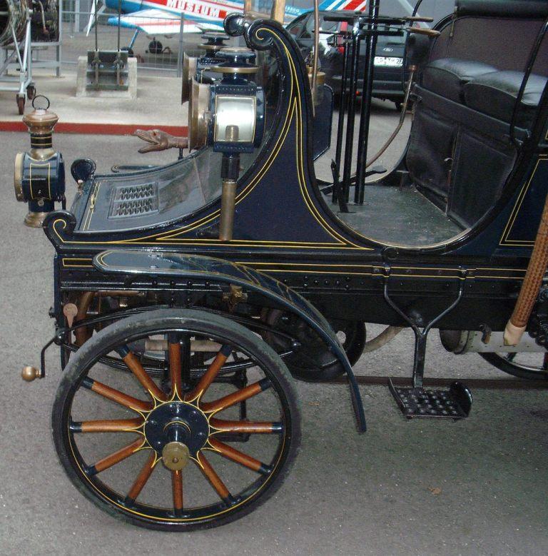 Neues im Technikmuseum Speyer ... Dscf2625