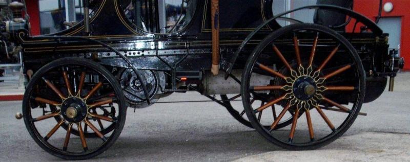 Neues im Technikmuseum Speyer ... Dscf2626