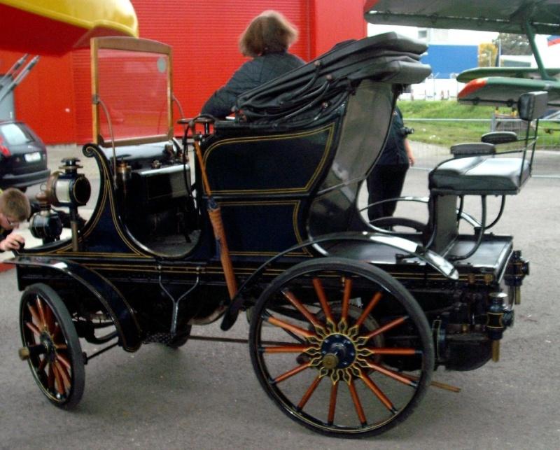 Neues im Technikmuseum Speyer ... Dscf2632