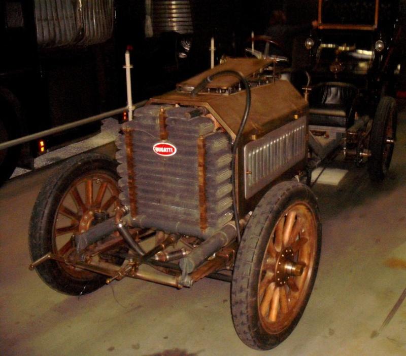 Neues im Technikmuseum Speyer ... Dscf2634