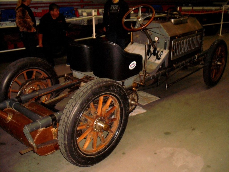 Neues im Technikmuseum Speyer ... Dscf2635