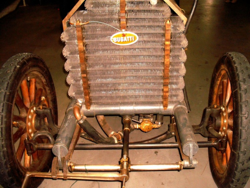 Neues im Technikmuseum Speyer ... Dscf2636