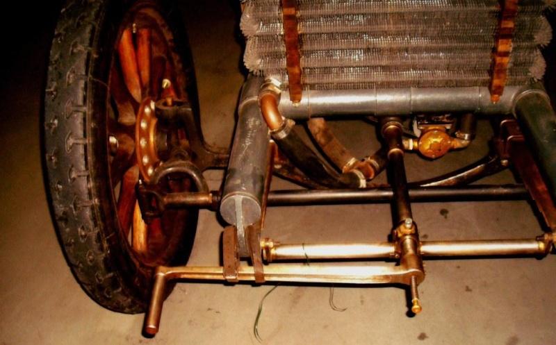 Neues im Technikmuseum Speyer ... Dscf2637