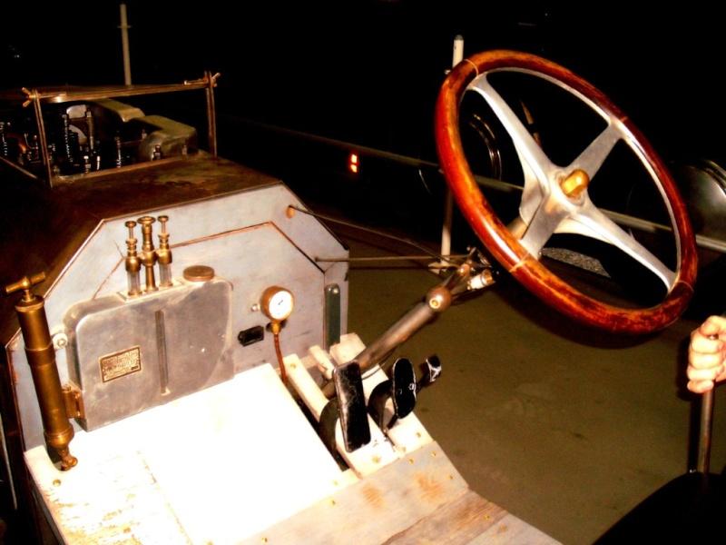 Neues im Technikmuseum Speyer ... Dscf2639