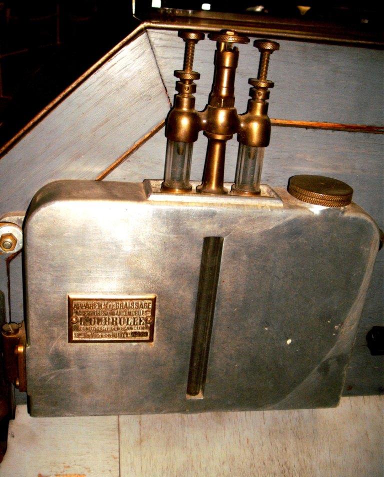 Neues im Technikmuseum Speyer ... Dscf2640