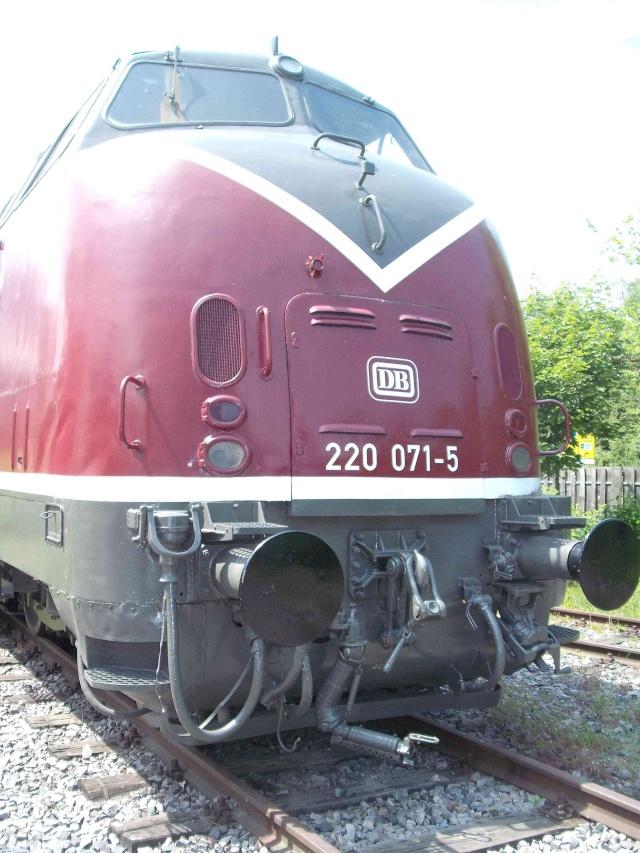 Umbau einer V200 - lasst euch überraschen  - Seite 4 Dscf7719