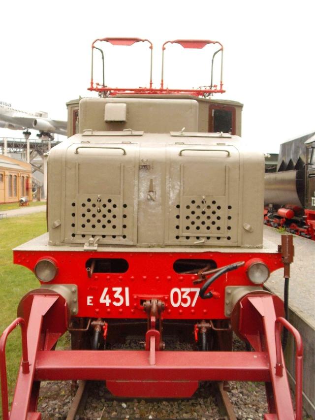 Loks & co. aus dem Technikmuseum Speyer. Dscf7939