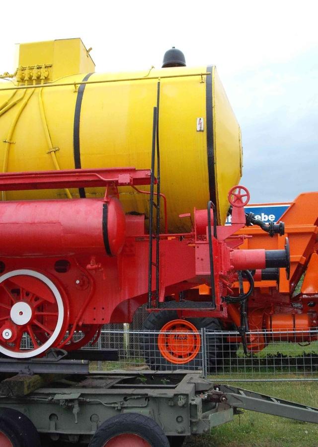 Loks & co. aus dem Technikmuseum Speyer. Dscf7942