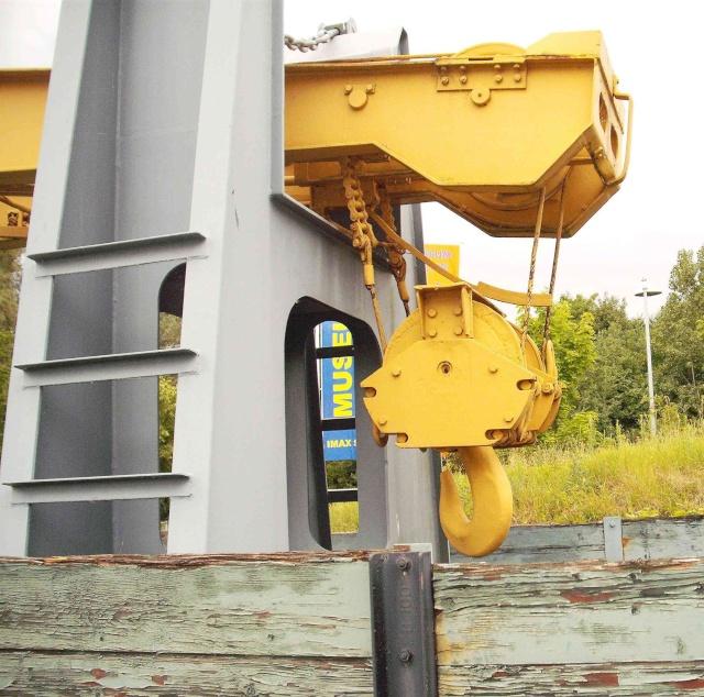 Loks & co. aus dem Technikmuseum Speyer. Dscf8018