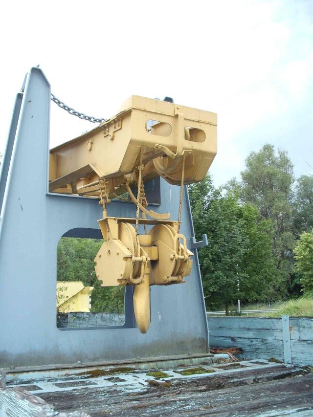 Loks & co. aus dem Technikmuseum Speyer. Dscf8019