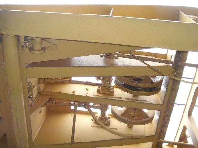 Loks & co. aus dem Technikmuseum Speyer. Dscf8021