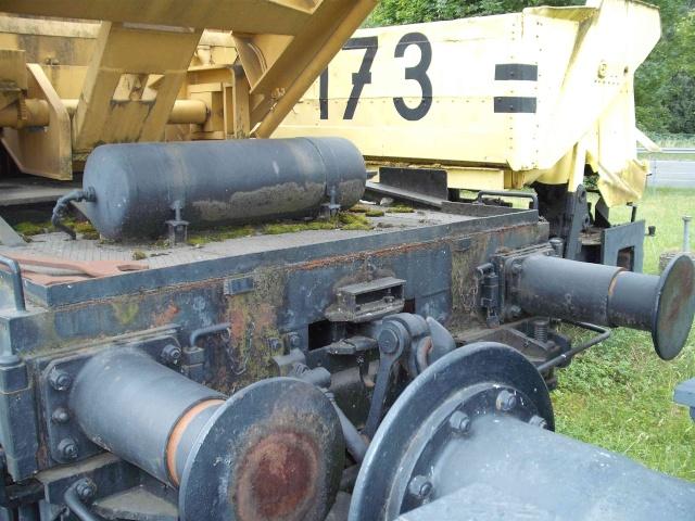 Loks & co. aus dem Technikmuseum Speyer. Dscf8022