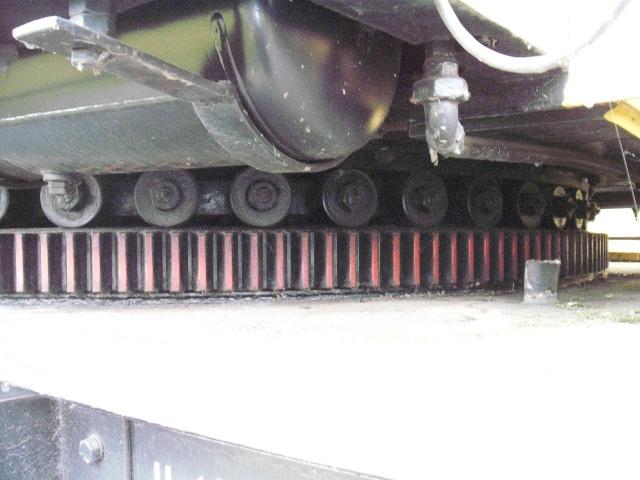 Loks & co. aus dem Technikmuseum Speyer. Dscf8025