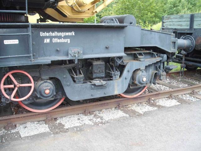 Loks & co. aus dem Technikmuseum Speyer. Dscf8032