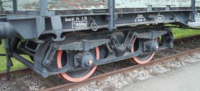 Loks & co. aus dem Technikmuseum Speyer. Dscf8033
