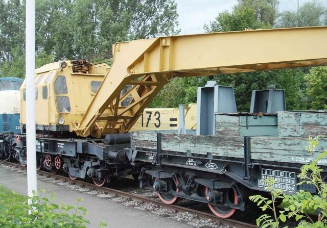 Loks & co. aus dem Technikmuseum Speyer. Dscf8035