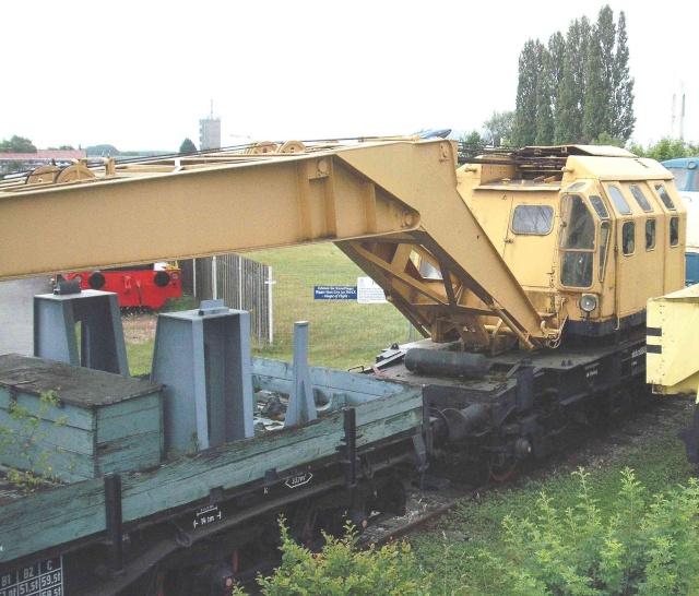 Loks & co. aus dem Technikmuseum Speyer. Dscf8040