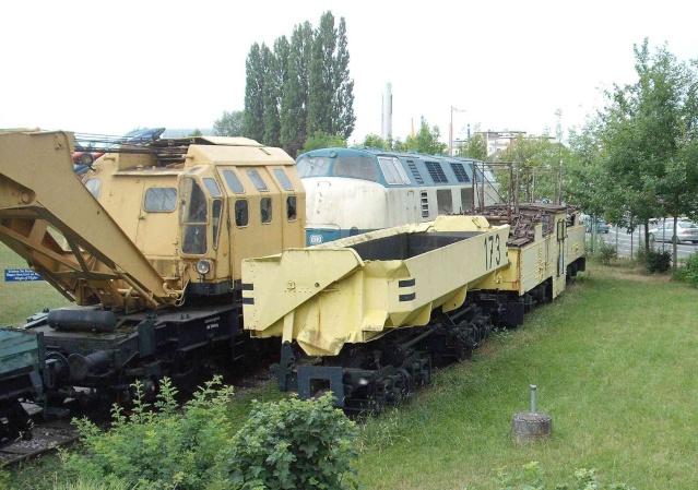Loks & co. aus dem Technikmuseum Speyer. Dscf8041