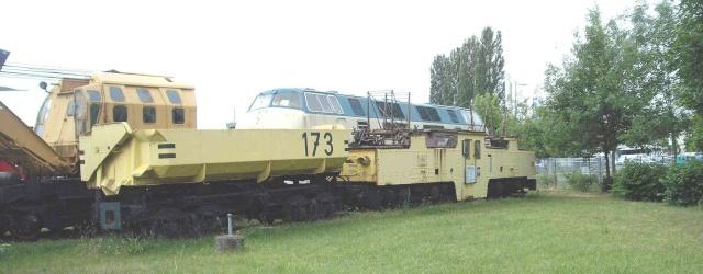 Loks & co. aus dem Technikmuseum Speyer. Dscf8042