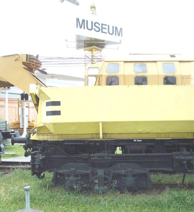 Loks & co. aus dem Technikmuseum Speyer. Dscf8044