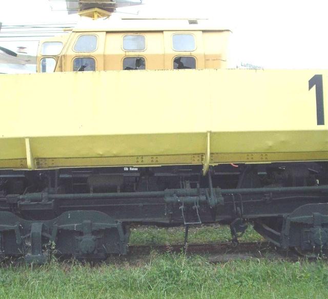 Loks & co. aus dem Technikmuseum Speyer. Dscf8045