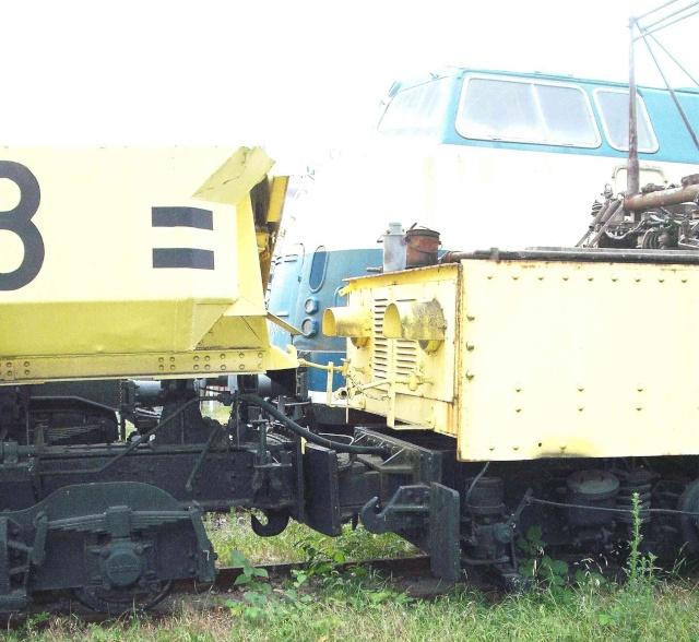 Loks & co. aus dem Technikmuseum Speyer. Dscf8047
