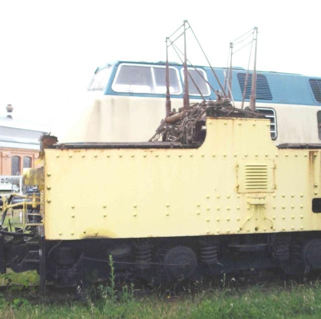Loks & co. aus dem Technikmuseum Speyer. Dscf8048