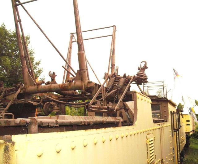 Loks & co. aus dem Technikmuseum Speyer. Dscf8060
