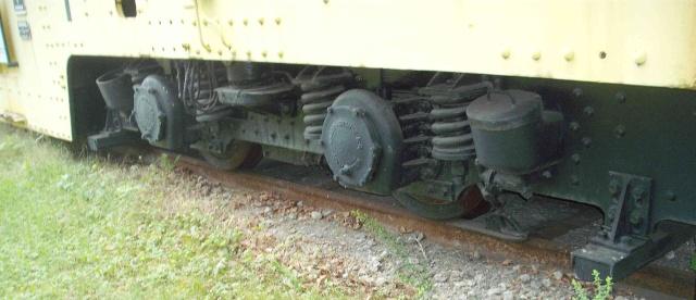 Loks & co. aus dem Technikmuseum Speyer. Dscf8062