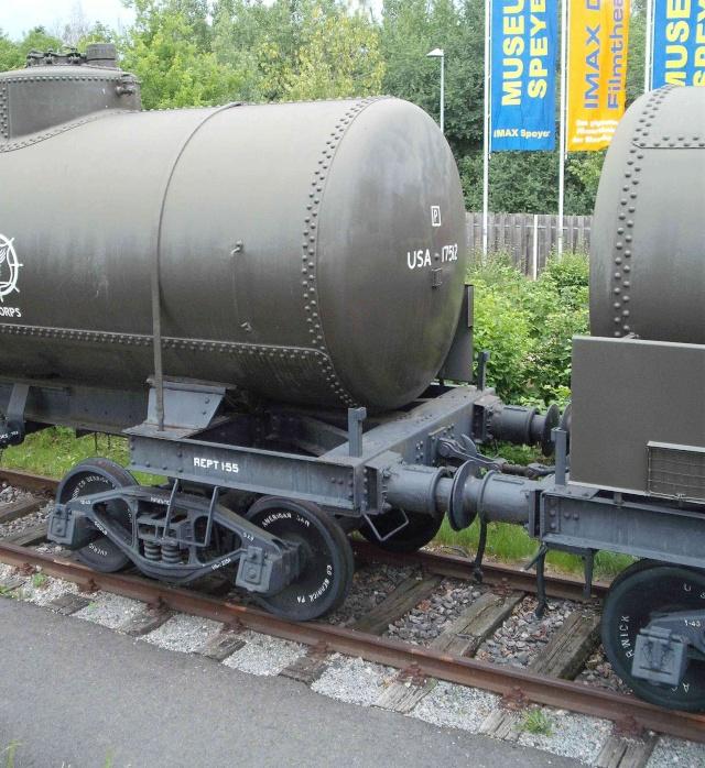 Loks & co. aus dem Technikmuseum Speyer. Dscf8074