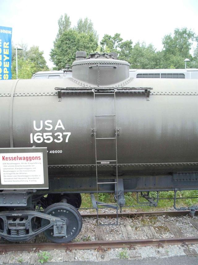 Loks & co. aus dem Technikmuseum Speyer. Dscf8080