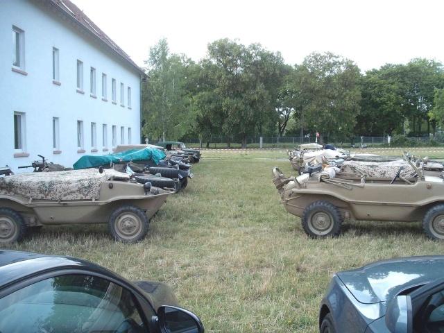 Speyrer Museum Muldenkipper, Dt.Schwimmwagen Treffen u. einige alte Citroens Dscf8121