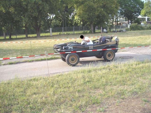 Speyrer Museum Muldenkipper, Dt.Schwimmwagen Treffen u. einige alte Citroens Dscf8142