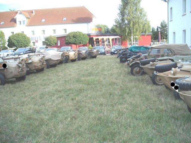 Speyrer Museum Muldenkipper, Dt.Schwimmwagen Treffen u. einige alte Citroens Dscf8143