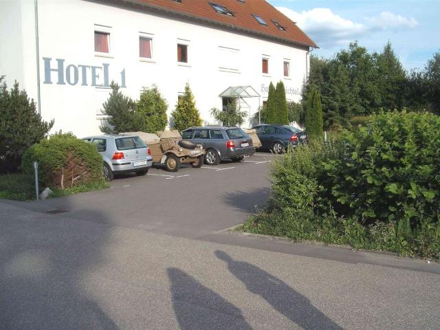 Speyrer Museum Muldenkipper, Dt.Schwimmwagen Treffen u. einige alte Citroens Dscf8149