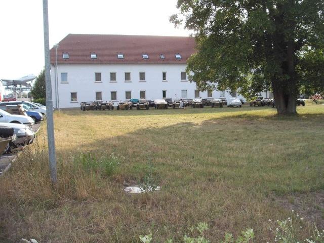 Speyrer Museum Muldenkipper, Dt.Schwimmwagen Treffen u. einige alte Citroens Dscf8150