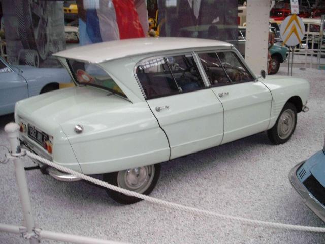 Speyrer Museum Muldenkipper, Dt.Schwimmwagen Treffen u. einige alte Citroens Dscf8152