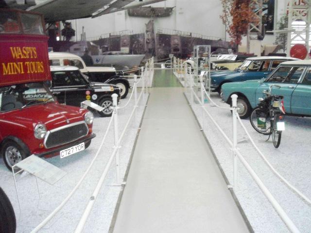 Speyrer Museum Muldenkipper, Dt.Schwimmwagen Treffen u. einige alte Citroens Dscf8157