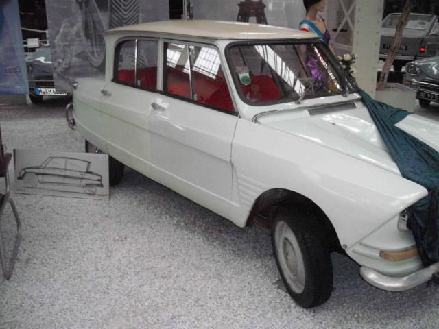 Speyrer Museum Muldenkipper, Dt.Schwimmwagen Treffen u. einige alte Citroens Dscf8158