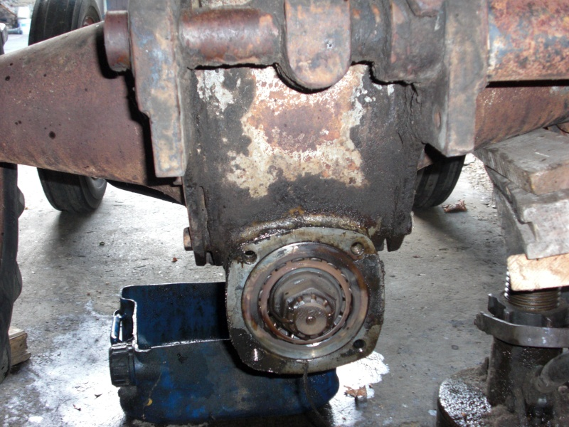 Fordson F Cimg2514