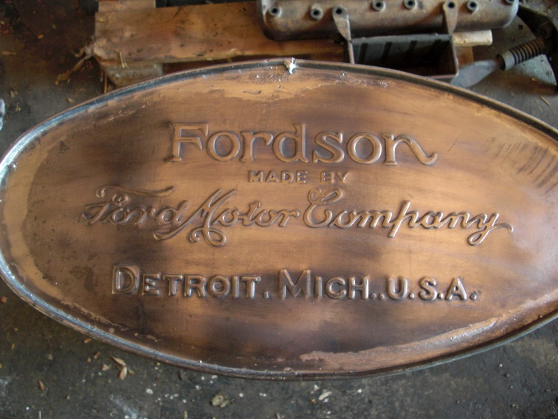 Fordson F Cimg2517