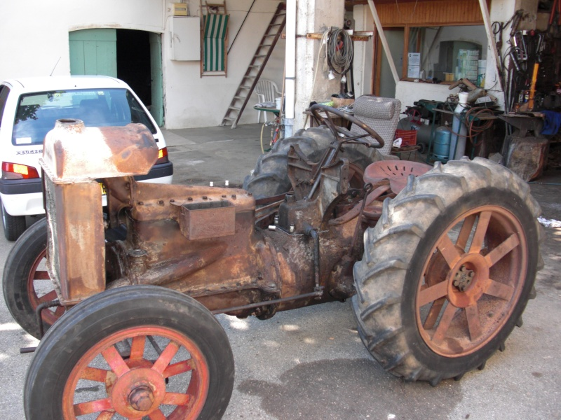 Fordson F - Page 2 Cimg2612