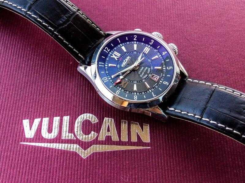 vulcain - Le club des heureux propriétaires de VULCAIN - vol. III - Page 23 0db73710