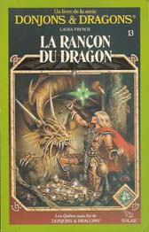 Donjons & Dragons 13 - La Rançon du dragon Ranyon11