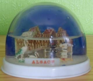 BOULE DE NEIGE Alsace11