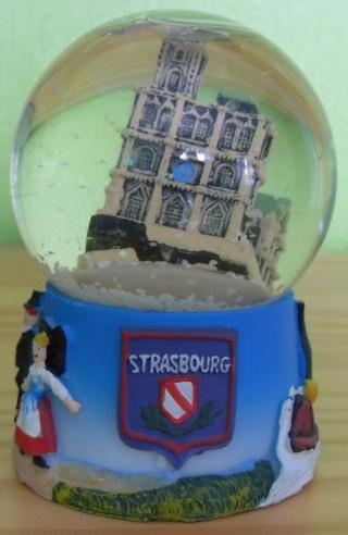 BOULE DE NEIGE Alsace13