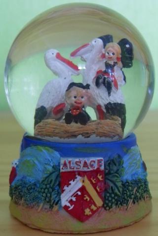 BOULE DE NEIGE Alsace14