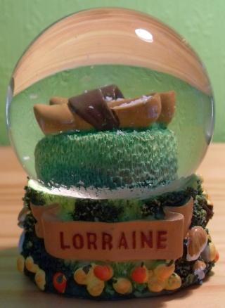 BOULE DE NEIGE Lorrai10